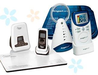 Babyphone mit Bewegungsmelder