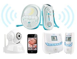babyphone mit weiter reichweite