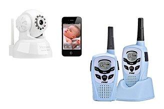 babyphone reichweite worauf sollten sie beim babyphone kauf achten. Black Bedroom Furniture Sets. Home Design Ideas