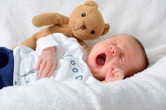 Mehr Sicherheit bei der Babyüberwachung