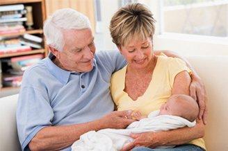 Babyphone für Senioren