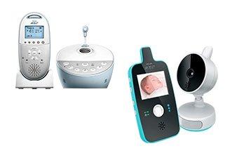 Philips Avent Babyphones Übersicht