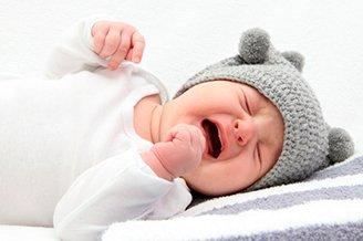 Bidirektionale Babyüberwachung