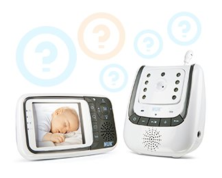 Mit unserer Kaufberatung das richtige Babyphone finden